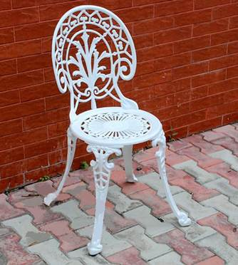 maxi börze vas székek