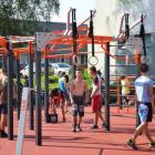 edzőpark